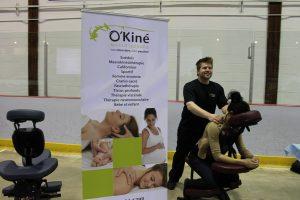 Massothérapie Okine - Diapason Granby
