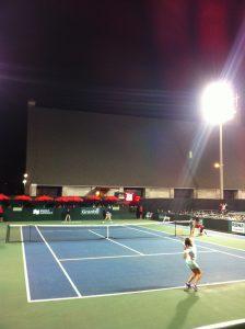 Challenger de Tennis à Granby