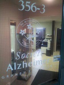 24-Tournée Détente chez Société Alzheimer Massothérapie Granby