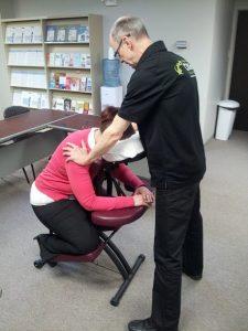 26-Tournée Détente chez Société Alzheimer Massage Granby