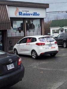 9-Ranville Tournée Détente O'Kiné M105