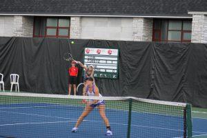 16-Challenger de Tennis de Granby. O'Kiné Massothérapie