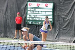 17- Challenger de Tennis de Granby. Massage Granby