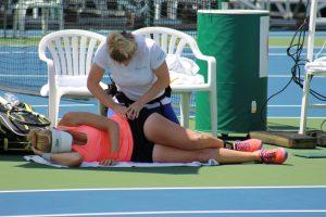 18-Challenger de Tennis de Granby. Chiropratie Granby