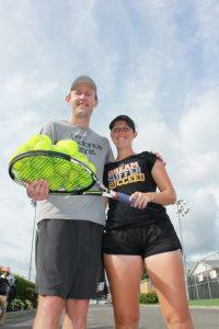23-Challenger de Tennis de Granby. O'kiné Massothérapie