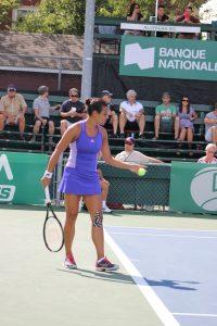 32- Challenger de tennis de Granby. Massothérapie Granby