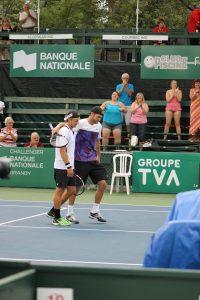 34- Challenger de tennis de Granby