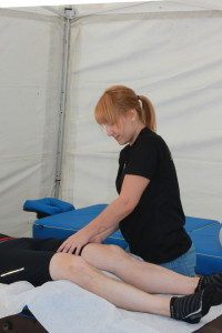 4 Massage sportif Granby
