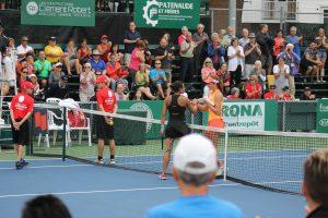 40- Challenger de Tennis de Granby