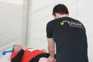 9. Massage Granby