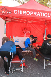 Demi marathon de Granby 2015