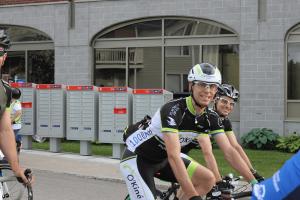 Grand Défi Pierre Lavoie -1000km
