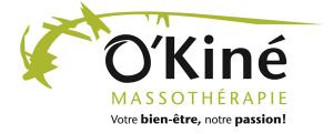 Massothérapie Okine