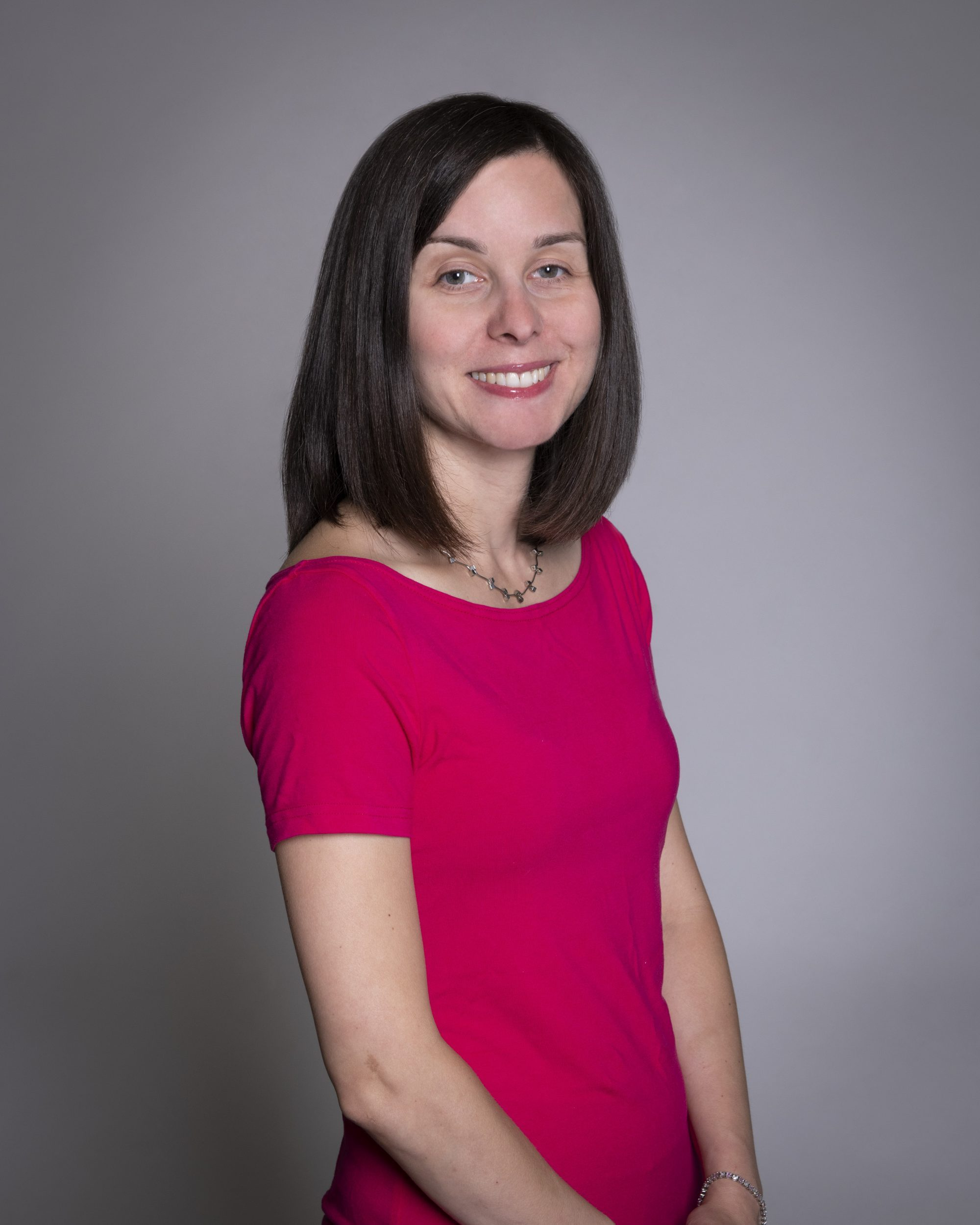 Melissa Boisvert